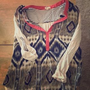 Anthropologie T - Size M